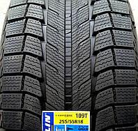 Шины 255/55 R18 109T XL Michelin Latitude X-Ice Xi2