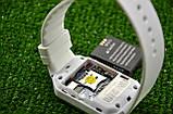Смарт часы DZ09 с поддержкой sim карт, фото 9