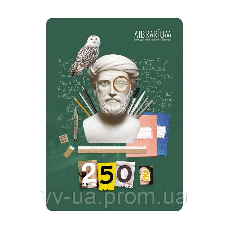 Сертификат подарочный Либрариум Карточка номиналом 250 грн