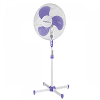 Вентилятор напольный Scarlett Сomfort SC-SF111B10 38Вт
