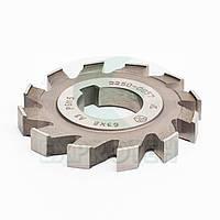 Фреза дисковая пазовая затылованная ф  80х6 мм Р6М5 ГОСТ 8543-71