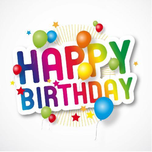 1 июня - наш второй день рождения!!!