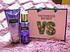 Victoria's Secret Love Spell набор (спрей+лостён)