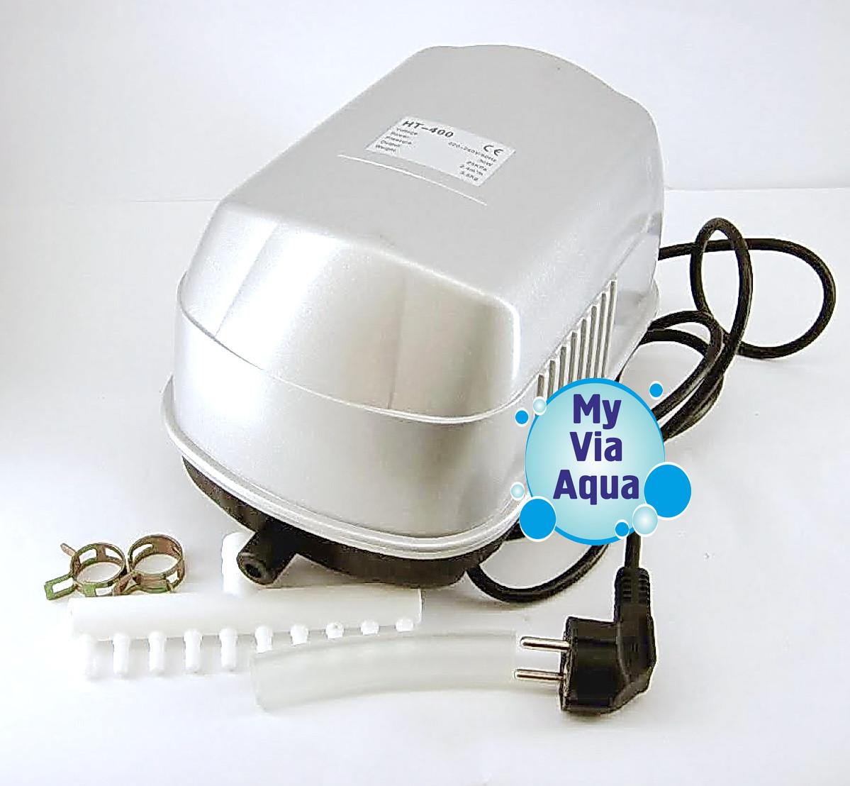 Компрессор SunSun HT-400, 40 л/мин