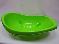 Детская ванночка SL №2 салатовый, ПХ4511САЛ
