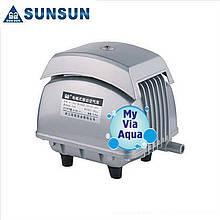 Компрессор SunSun HT-650, 75 л/мин