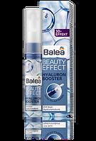 Balea Beauty Effect Hyaluron Booster Стимулирующий комплекс при мимических морщинах 10ml