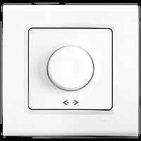 Світлорегулятор 600w Linnera (Білий)