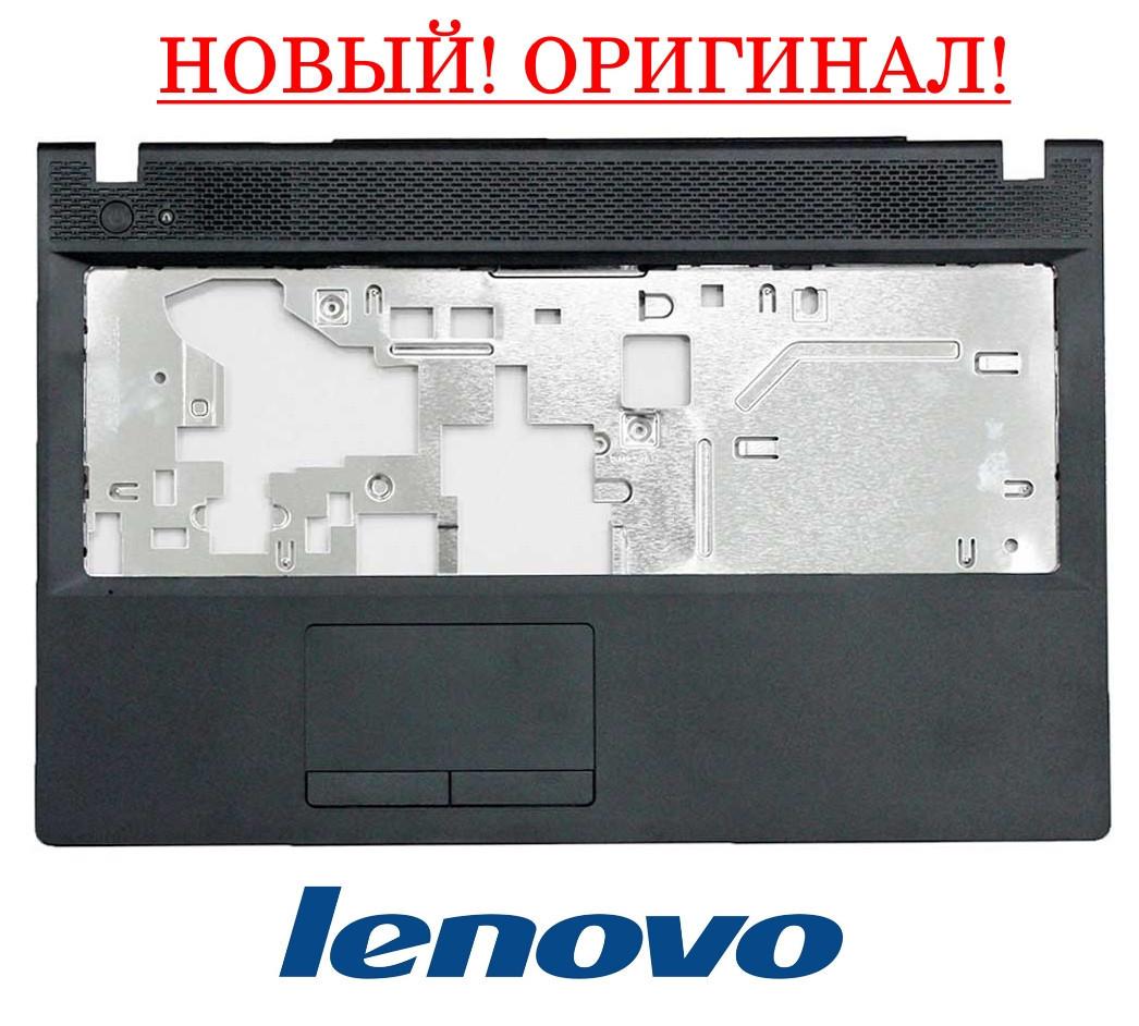 Оригинальный корпус, топкейс Lenovo G510 - палмрест