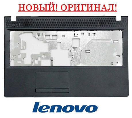 Оригинальный корпус, топкейс Lenovo G510 - палмрест, фото 2