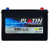 Аккумулятори PLATIN PREMIUM