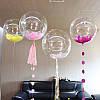 Как правильно надуть китайские шары БАБЛС (Deco Bubbles)