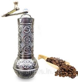 Турецкие кофемолки