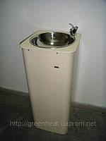 Питьевой фонтанчик с сенсором (ПФ-1-4К с сенсором)
