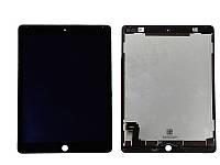 Дисплей для iPad Air 2 + Touchscreen черный