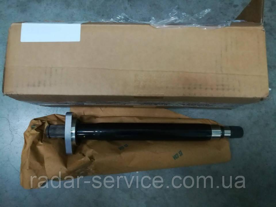 Вал промежуточный передний правый Тракер 1.6-1.8i МКП, 13400099, GM
