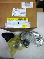 Шрус внутренний передний правый Тракер 1.6-1.8i МКП, 95908478, GM
