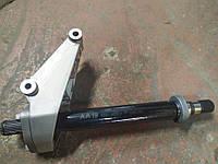 Вал промежуточный передний правый Тракер 1.4i АКП, 13400098, GM