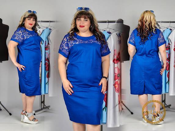Женское летние платье , фото 2