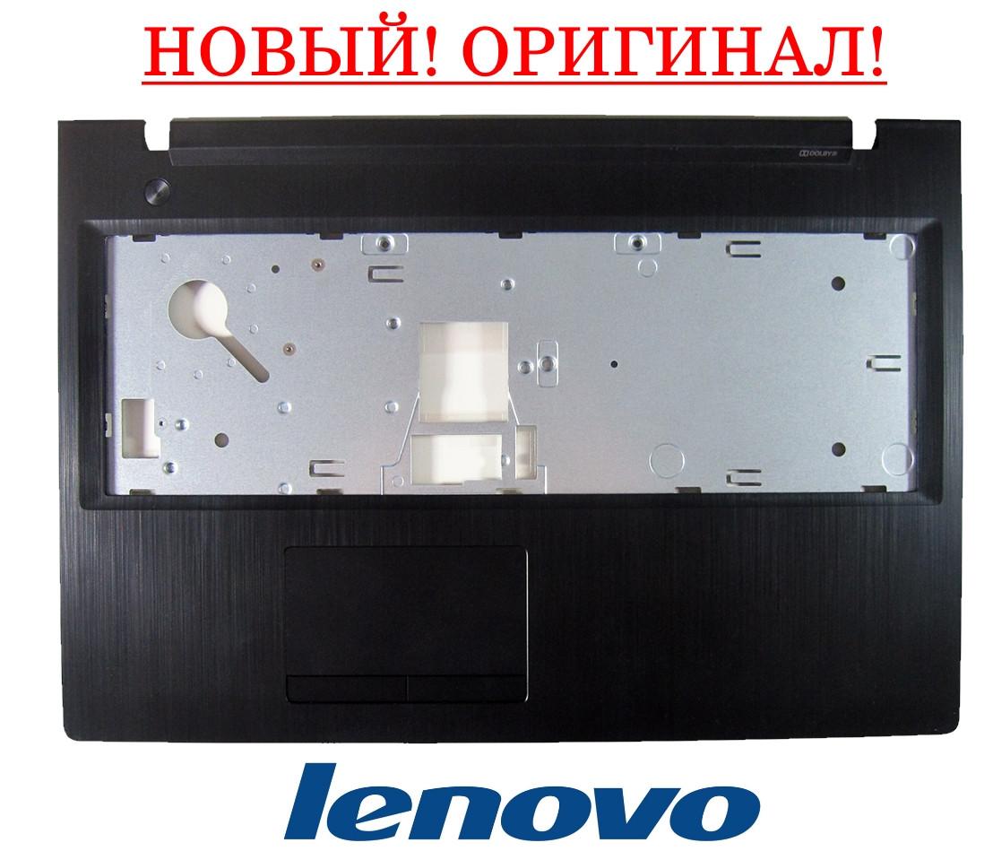 Оригинальный корпус верх, топкейс Lenovo Z50-80, Z50-85 - палмрест Z50 series