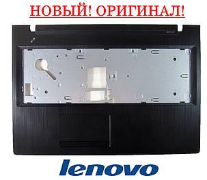 Оригинальный корпус верх, топкейс Lenovo Z50-80, Z50-85 - палмрест Z50 series, фото 2
