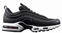 "Кроссовки Nike Air Max 97 Plus ""Black"" Арт. 3656"