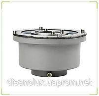 Світильник підводний для підсвічування фонтану FG-01 6W RGB LED 12V розмір 130мм * 80мм IP68, фото 4