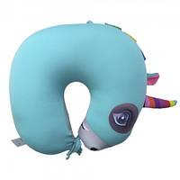 Подушка для путешествий Единорог, фото 1