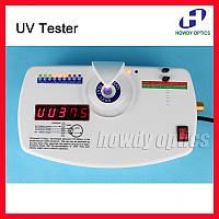 Тестер UV400 - прибор для тестирования защиты линз очков от ультрафиолета и наличия EMI покрытия