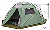 Туристическая палатка автомат Rover