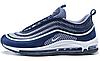 "Кроссовки Nike Air Max 97 Ultra ""Blue"" Арт. 2547"