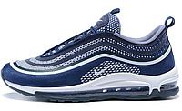 """Кроссовки Nike Air Max 97 Ultra """"Blue"""" Арт. 2547, фото 1"""