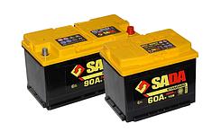Аккумулятори SADA