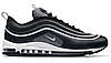 "Кроссовки Nike Air Max 97 ""Ultra Black Grey"" Арт. 2512"