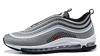 "Кроссовки Nike Air Max 97 Ultra ""Grey/Metalic"" Арт. 2548, фото 1"