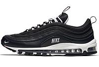 "Кроссовки Nike Air Max 97 Premium ""Black/White-Varsity Red"" Арт. 4141, фото 1"
