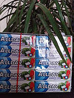 Жевательная резинка (вкус арбуза ) 10 подушечки Турция