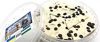 Халва узбекская ( шоколадная с крошкой ) 500 грамм