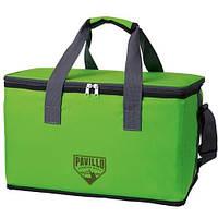 Термосумка Pavillo by Bestway 68037  зелена 25л