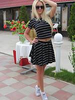 Костюм женский с юбкой АО/-151, фото 1