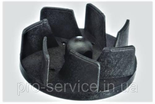 Крильчатка циркуляційного насоса 00065550 для ПММ Bosch, Siemens