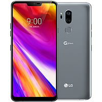LG G7 ThinQ 4/64GB (Platinum Gray), фото 1
