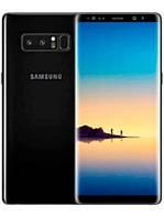 Смартфон Samsung Galaxy Note 8 64GB Black (SM-N950FZKD)