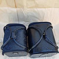 Чемодан бьюти кейс сумка для мастеров змейка большой размер, фото 1