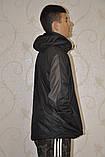 Мужская спортивная куртка ветровка Nike, фото 9