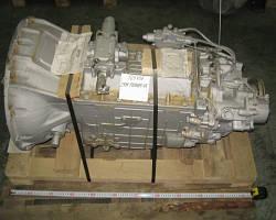 КПП-239 (МАЗ) с демультипликатором (пр-во ЯМЗ)
