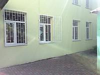 """Решетки на окна """"СтопВор"""" + алкидная эмаль"""