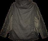 Мужская спортивная куртка ветровка Nike, фото 4