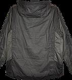 Мужская спортивная куртка ветровка Nike, фото 6