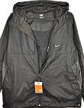Мужская спортивная куртка ветровка Nike, фото 3